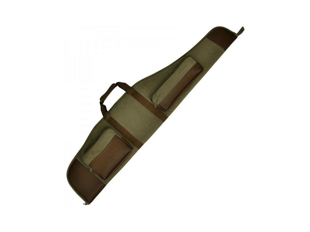 fourreau carabine percussion normandie