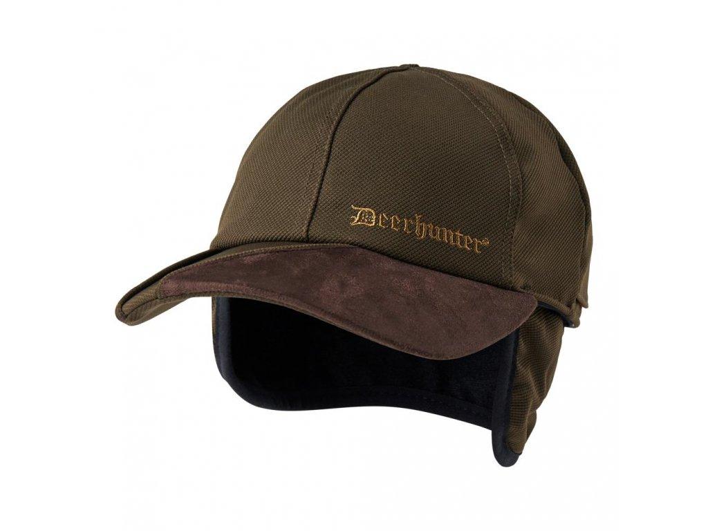 DEERHUNTER Muflon Safety Cap | poľovnícka čiapka - 56/57