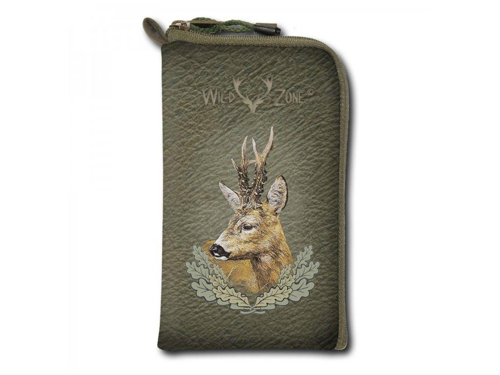 Púzdro na mobil Wild - 8x15 - LP70.03