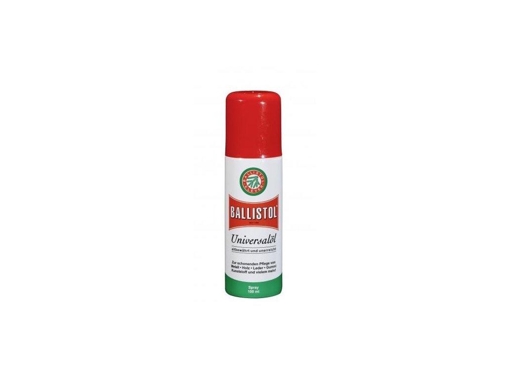 Ballistol olej univerzálny v spreji - 50 ml