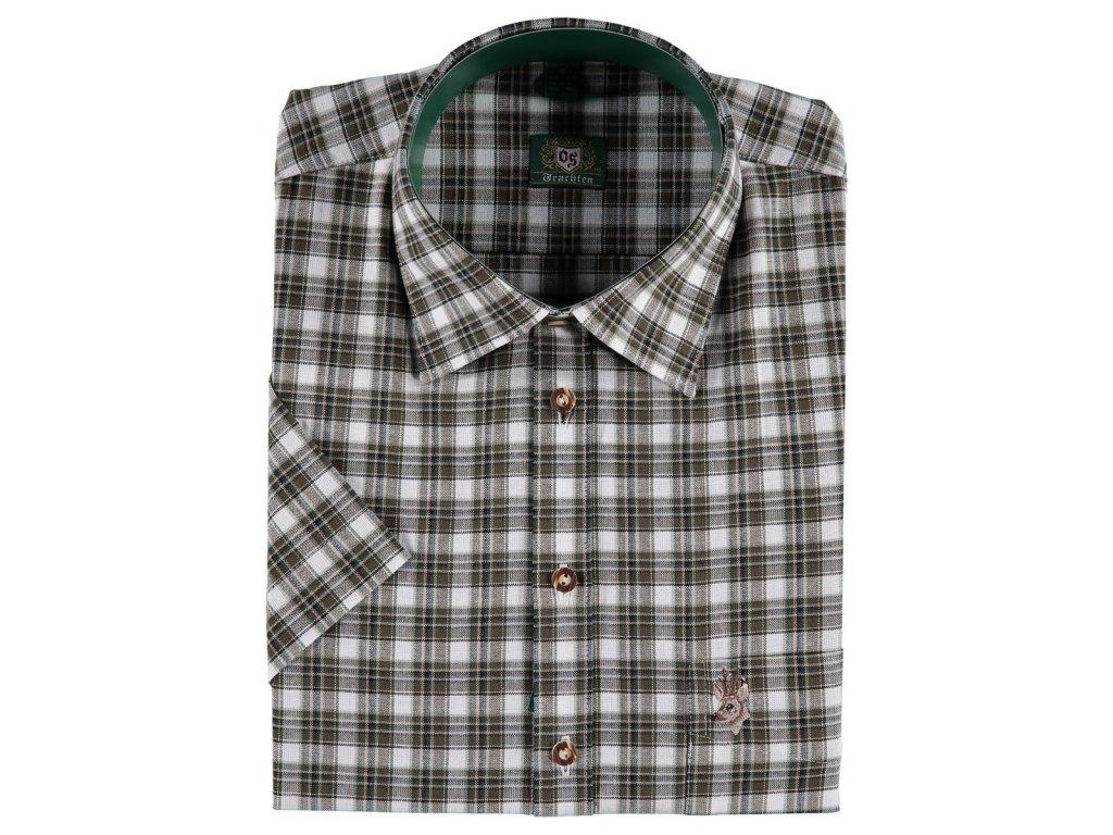 Pánska košeľa - 421001-3768-56