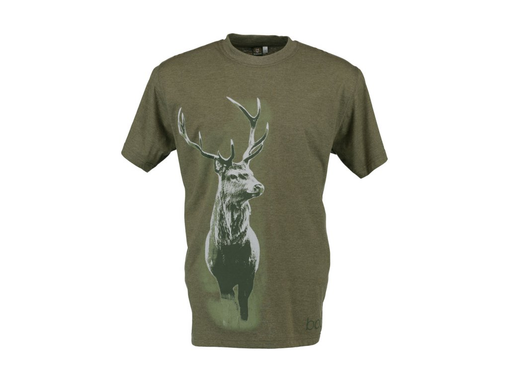 Pánske tričko - 428003-3460-55