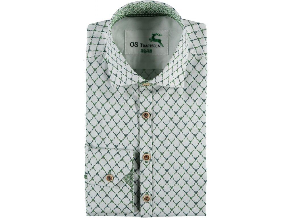Pánska košeľa - 420000-3971-57