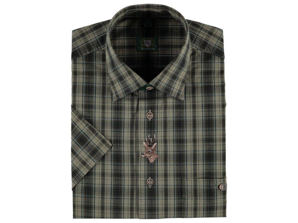 Pánska košeľa - 421015-2917-55