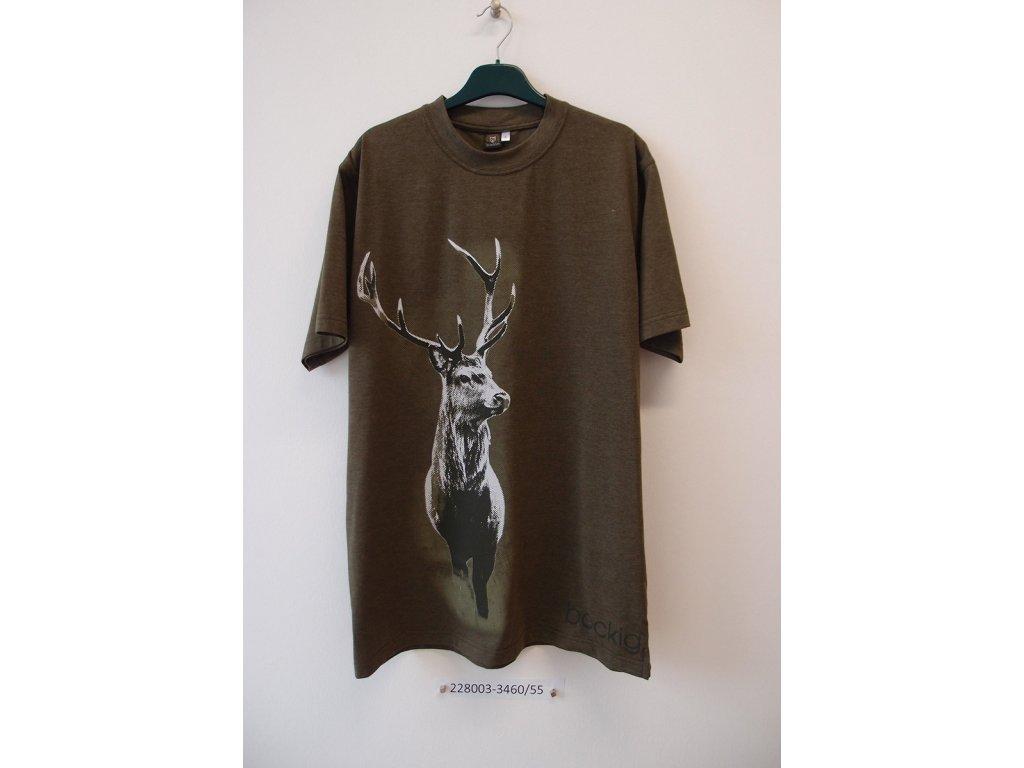 Dámske tričko - 258002-3460-55