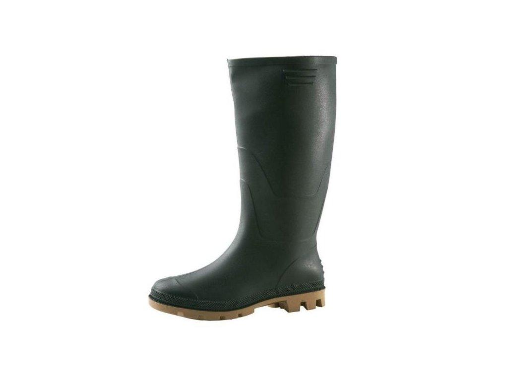Čižmy - Boots Ginocchio  - LAB03505g
