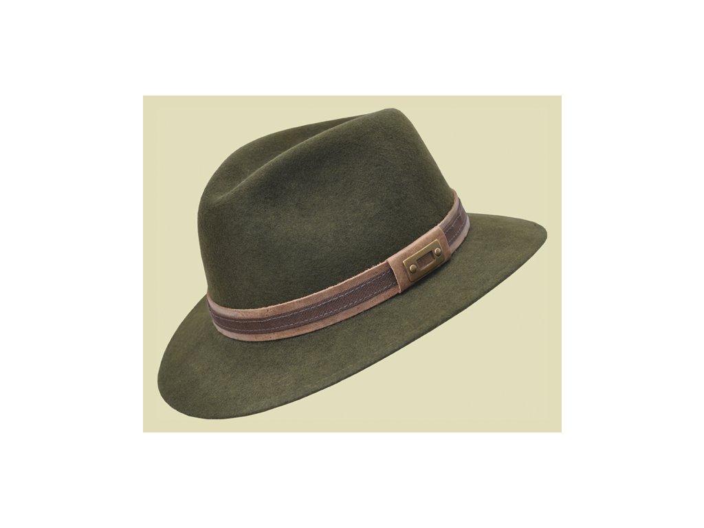 Poľovnícky klobúk - ADRIAN - 0939