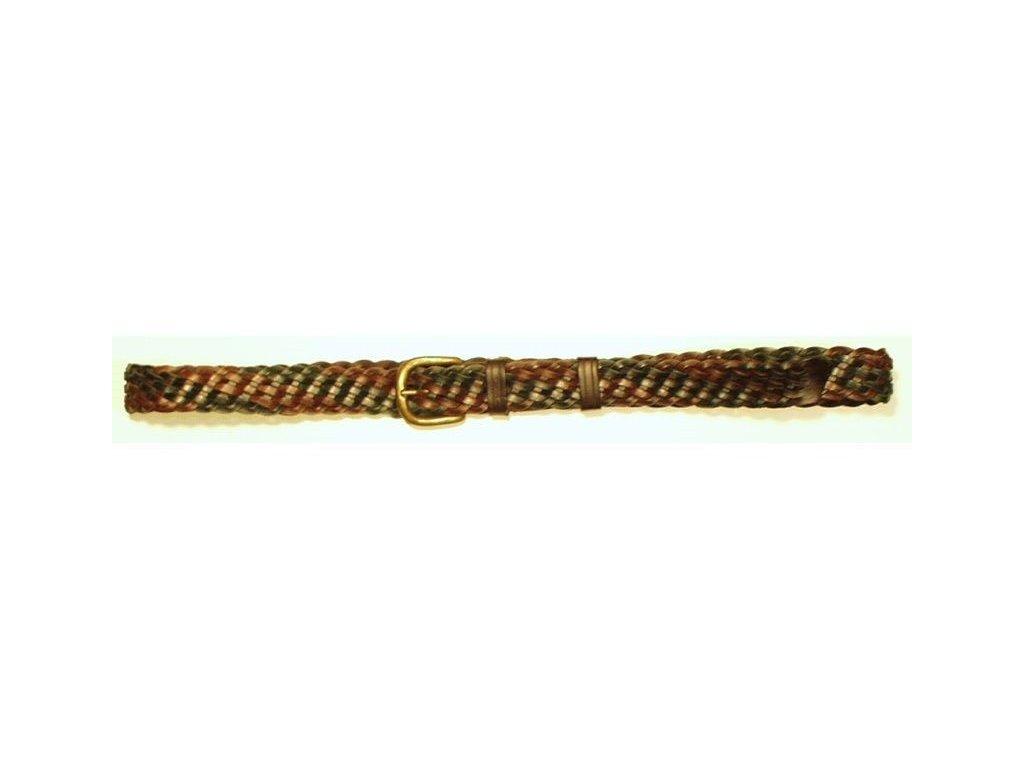 Opasok pletený 3 cm - OP17