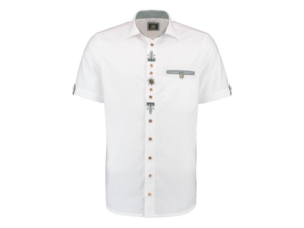 Pánska košeľa - KR - 421011-2797-01