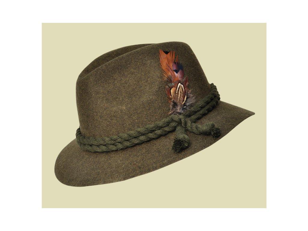 Poľovnícky klobúk ARTHUR 0919