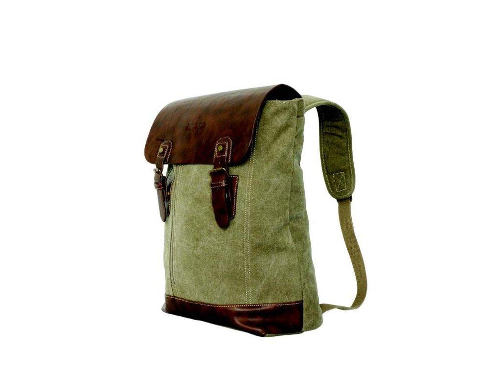 8709ad6cda Batoh Vintage RABAT bag