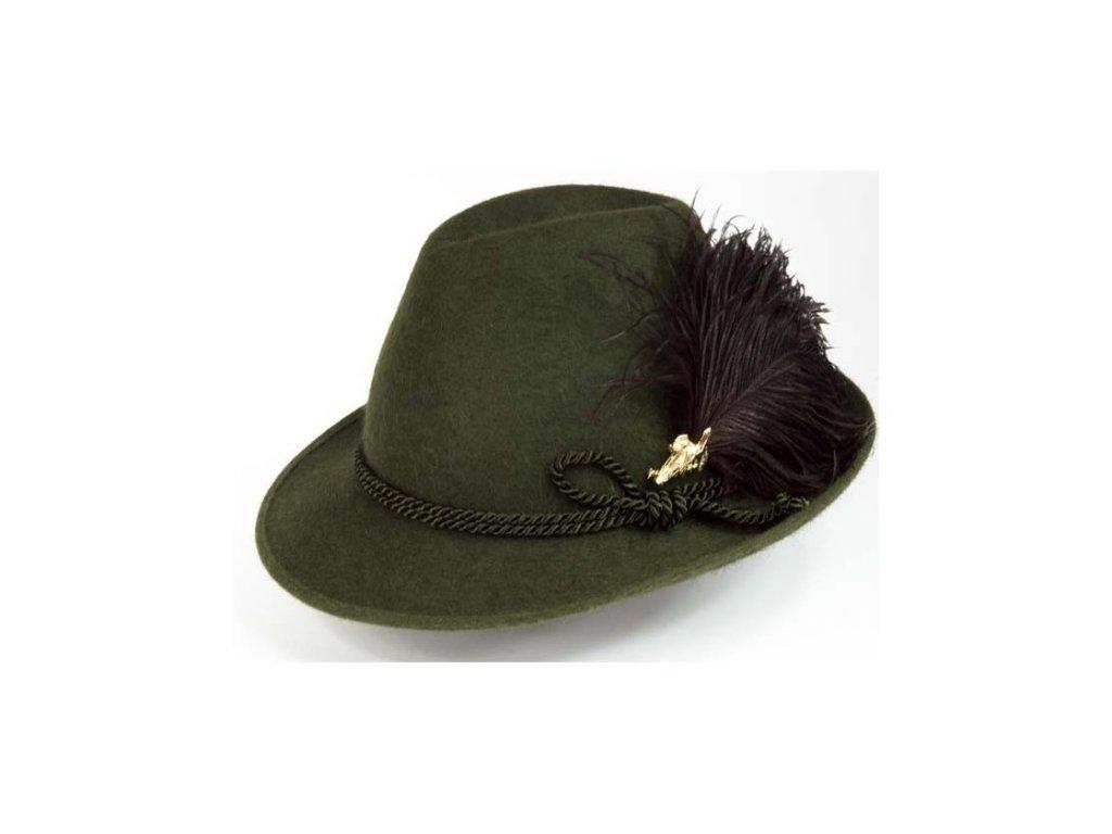 polovnicky klobuk 100685