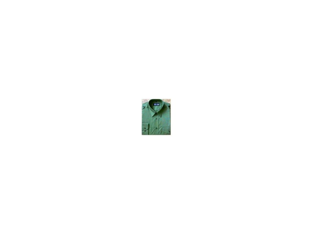 Košeľa .082131 zn. LUKO