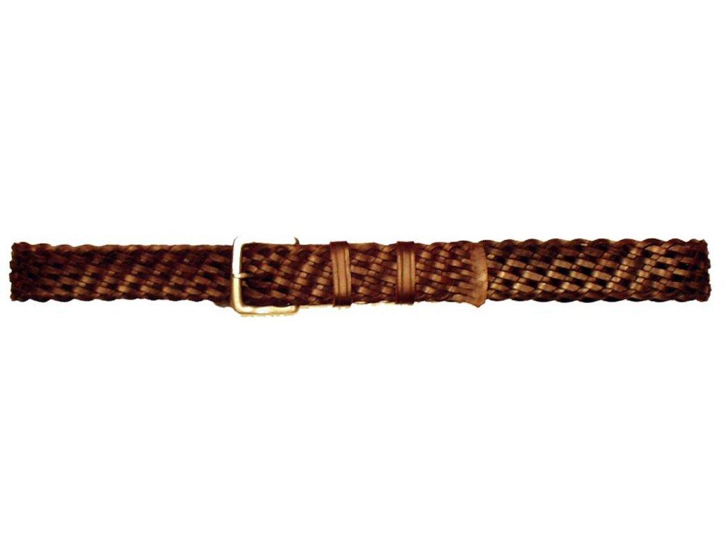 Opasok pletený - 4 cm - OP18