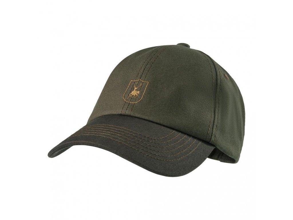 DEERHUNTER Bavaria Cap Shield | šiltovka zelená