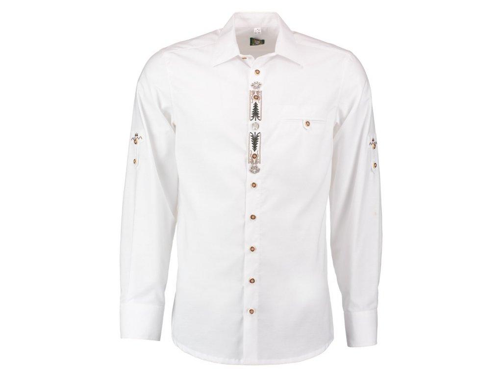 Pánska košeľa - DR - 420018-2797-01