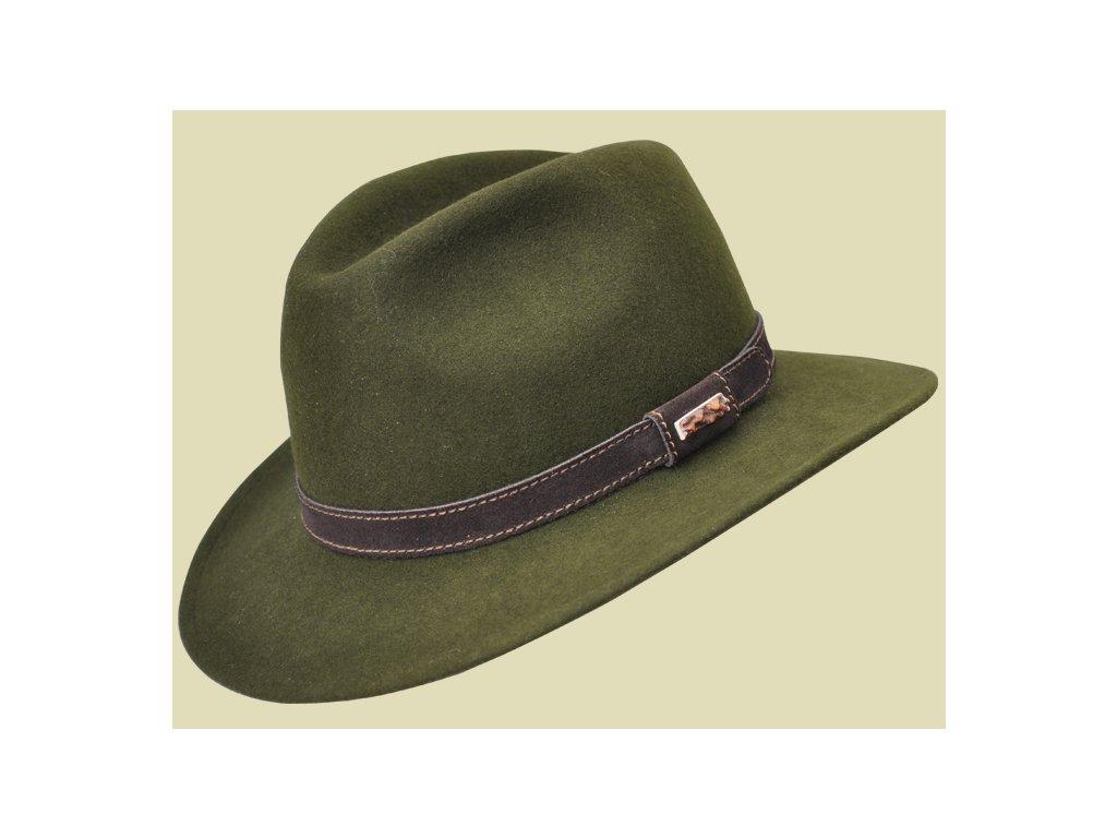 Poľovnícky klobúk  ARNOLD - 0931