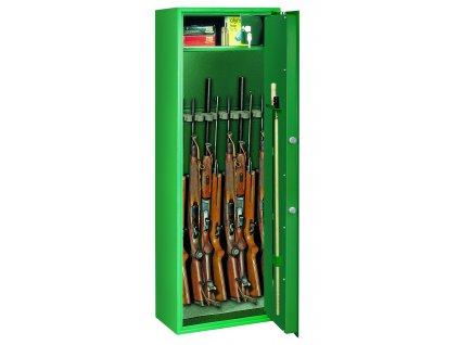 Skriňa na zbrane SELECT 8 - T05566