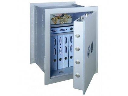 Trezor stenový - STONE Premium GSE 80 PREMIUM