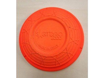 Asfaltové terče SAGITTARIO 2000 (bal. 150ks) - oranžová farba