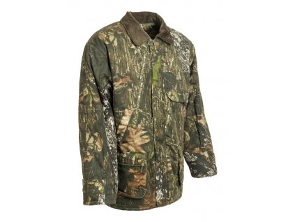 M-Tramp Hunting Coat - kabát kamufláž - KAB00355
