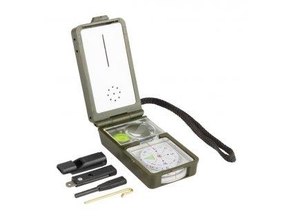M-Tramp Multifunctional Compass  - kompas - VGS00068