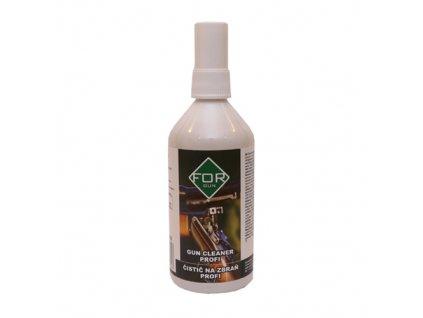 Čistič na zbrane PROFI - 200 ml - FOR1062020