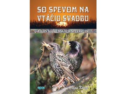 So spevom na vtáčiu svadbu  - Ivan Kňaze