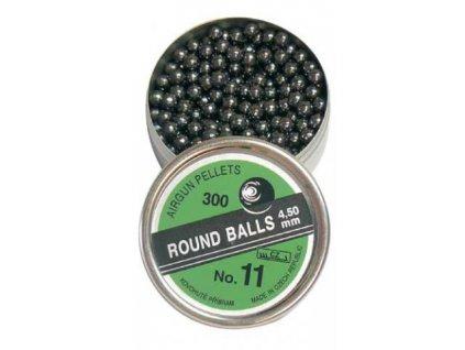 DIABOLO broky č.11 - 4,5mm, bal. 300ks