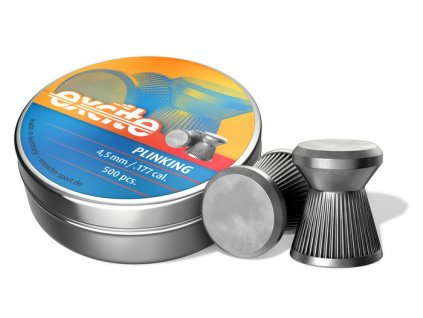 Diabolo Excite Plinking 4,5mm - bal. 500ks