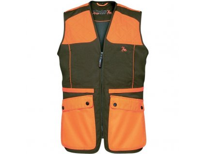 hunting vest ligne verney carron grouse z 1746 174655