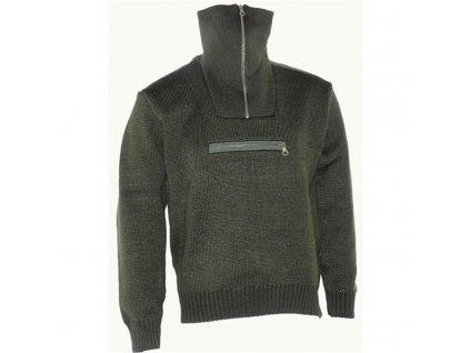 pansky zimny pulover kos thermo