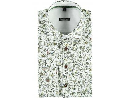 Pánska košeľa - 420000-3933-54