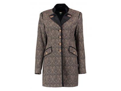 Dámsky kabát- 452000-3549-66