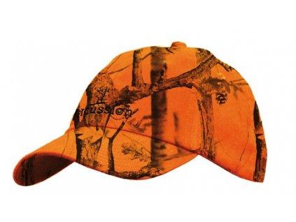 casquette chasse ghostcamo
