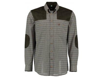 Pánska košeľa - 420000-3961-54