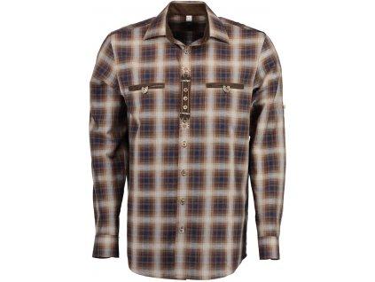 Pánska košeľa - 420000-3914-65
