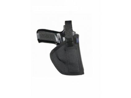 Púzdro opaskové bočné Revolver 2,5´´ pravé