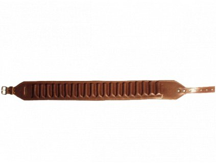Nábojový pás kožený - NP03