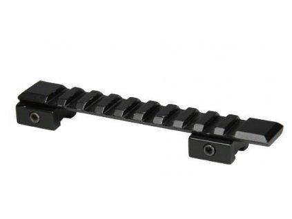 Adaptér z rybiny 11mm na weaver 21mm - BAU80129