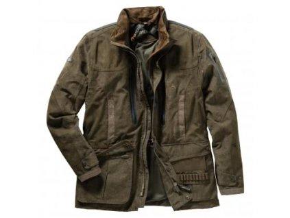ligne verneycarron veste sika hunting jacket (4)