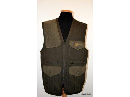 Poľovnícka vesta Wanderlick
