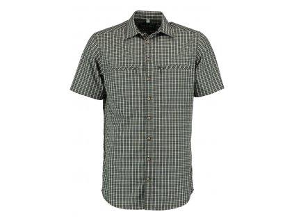 Pánska košeľa KR Fit-411000-3808-57