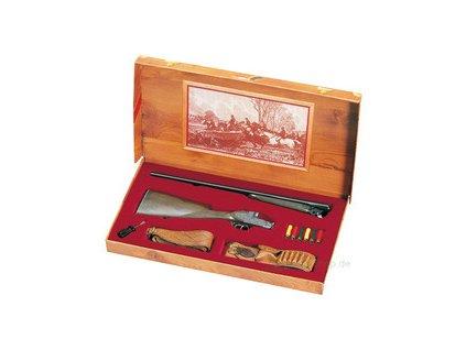 Hračky - puška MONTE CARLO - 76-509