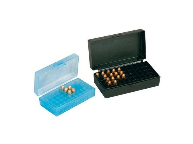 Krabička na strelivo kaliber 38S - 357 - 2029