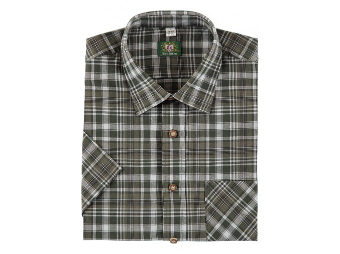 Pánska košeľa  - 421000-3392-55