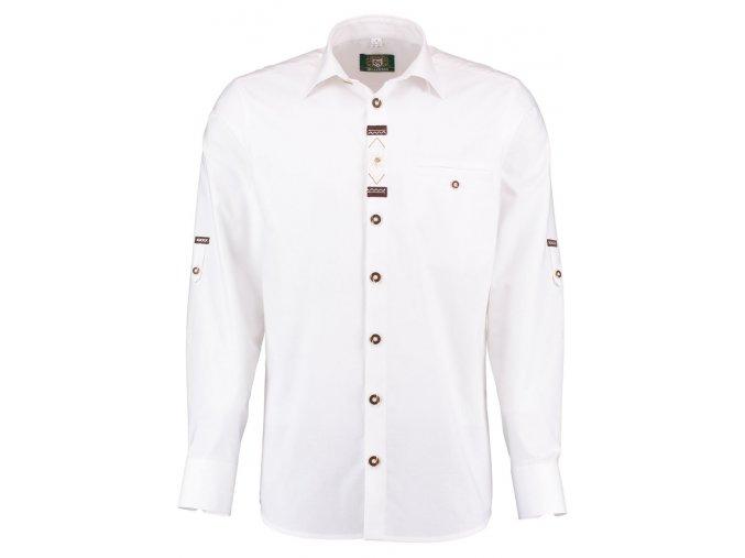 Pánska košeľa  - 420019-0708-01