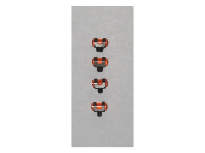 Megaline - muška na brokovnicu C1, priemer 2,6mm , 180/0001