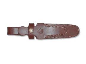 Púzro na nôž - hnedé - 992100