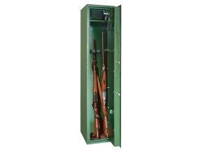 Skriňa na zbrane Gun Tronic 5 - T04647